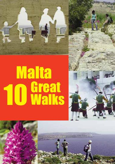 malta front page